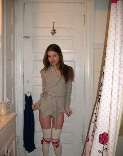 Проститутка Нона